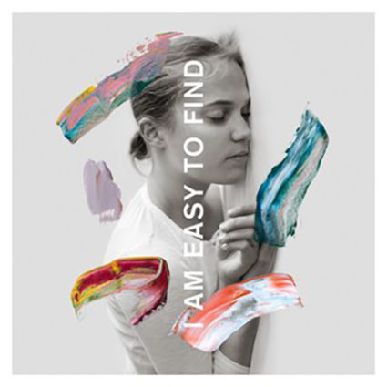 The National nuevo disco