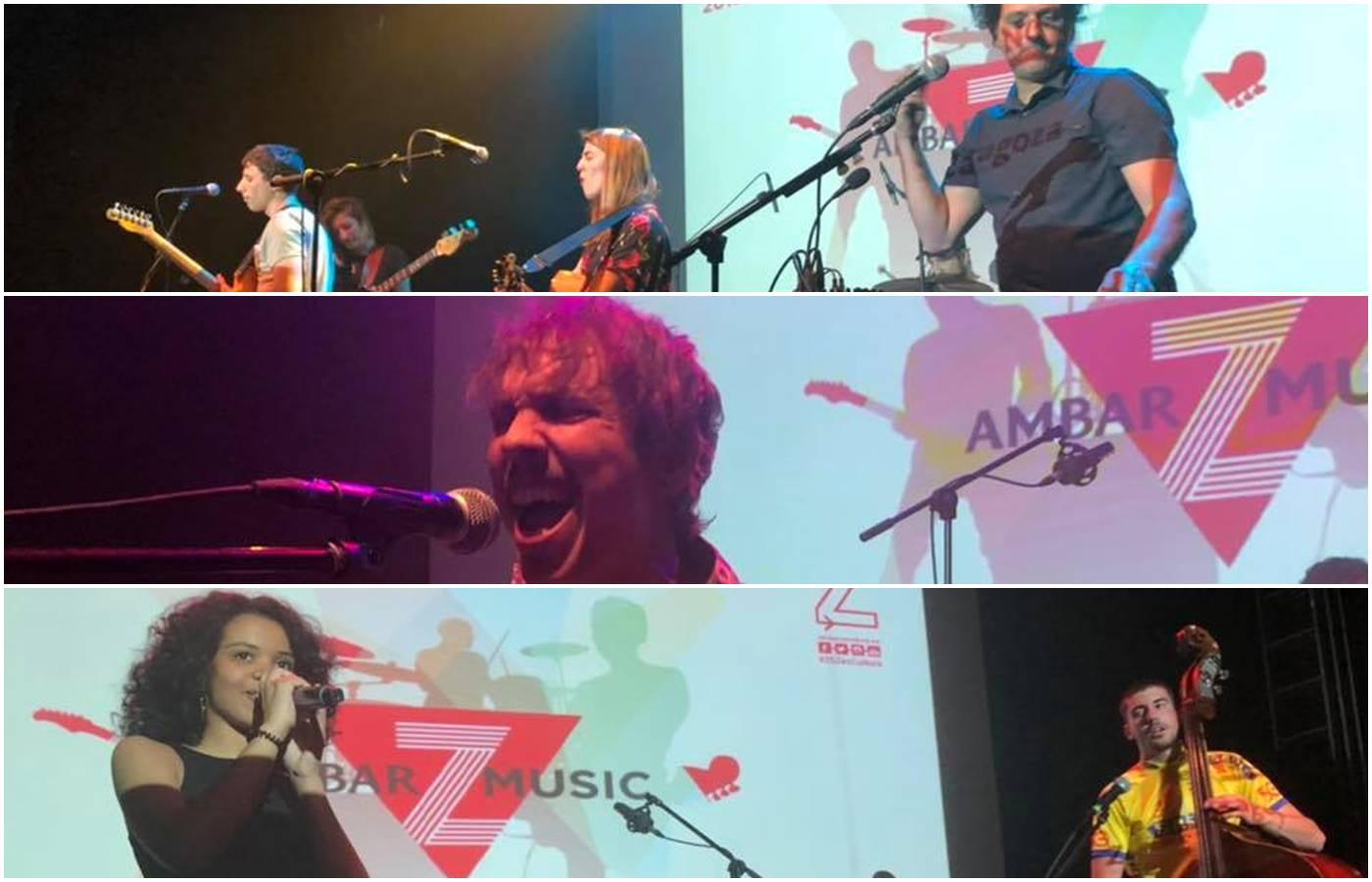 Ambar Z Music: la gran final 2019