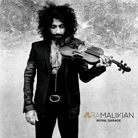 Ara Malikian nuevo disco