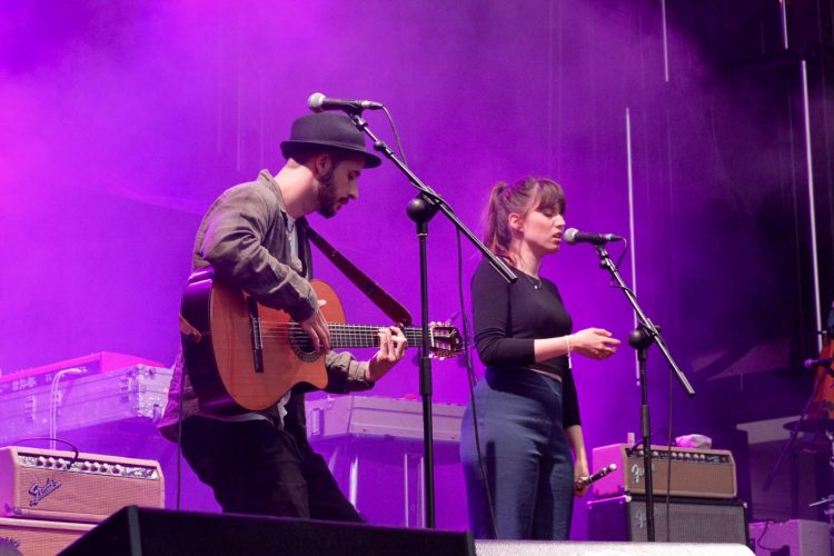 Comienza el Gijón Sound Festival, gratuito y en streaming