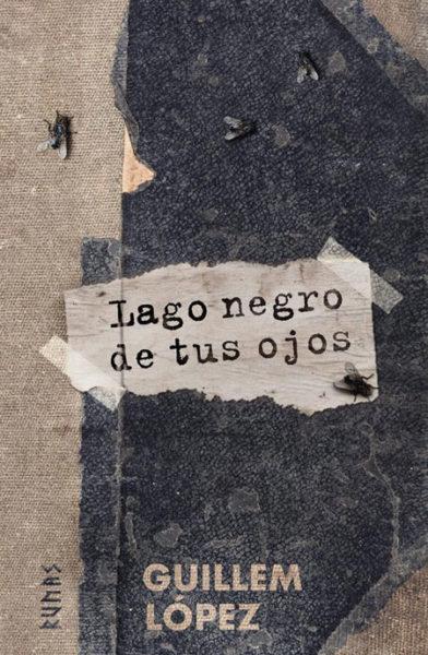 Lago negro de tus ojos Guillem López