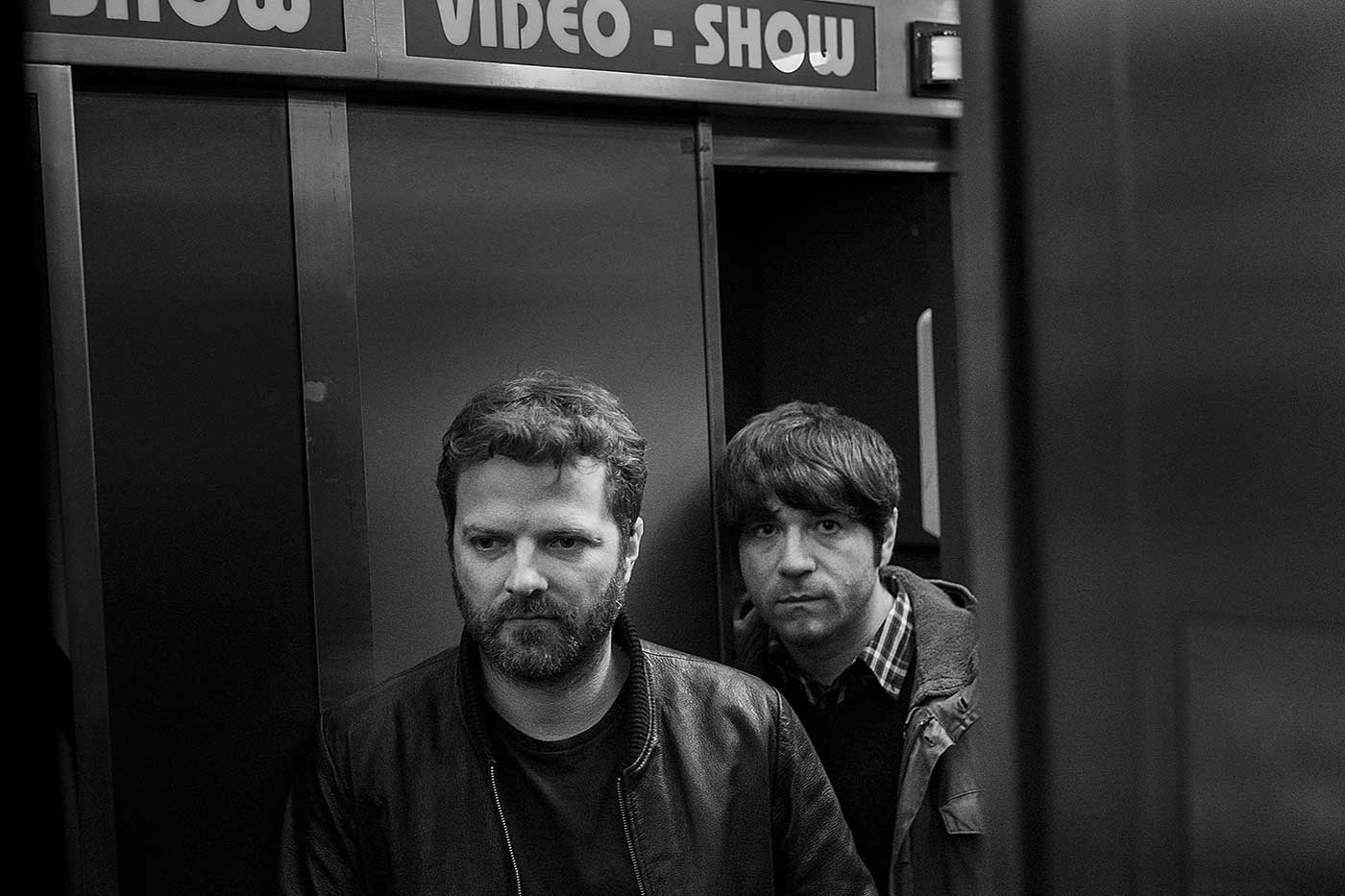 Lost Tapes arrancan su primera gira por salas de Andalucía