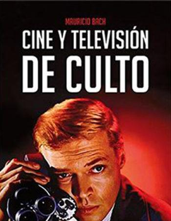 televisión cine culto Mauricio Bach