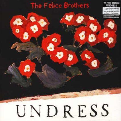 the felice brothers nuevo disco