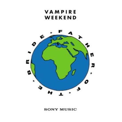 vampire weekend nuevo disco