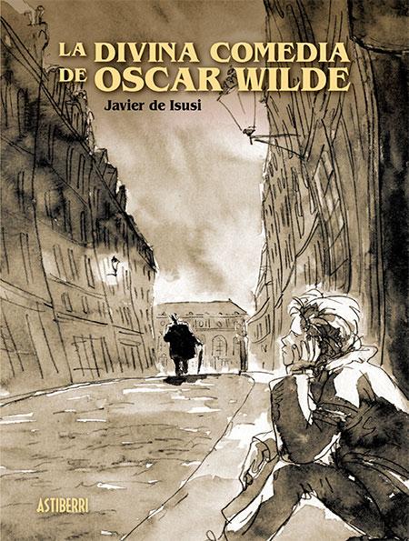Oscar Wilde portada