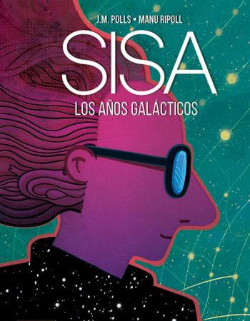 Sisa Comic