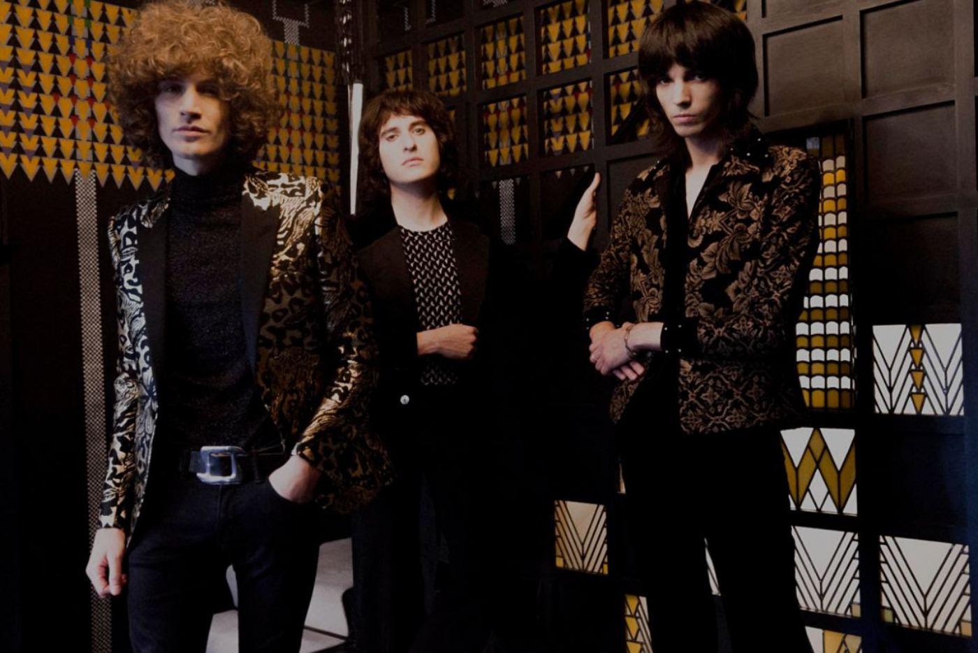 Temples siguen desvelando la paleta sonora de su tercer álbum