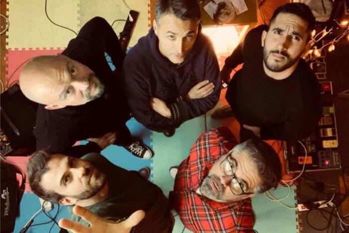 Los oscenses Lucca son parte de la programación del Día Internacional de la Música de Aragón en Vivo