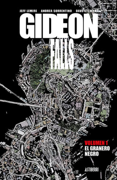Gideon Falls: El granero negro