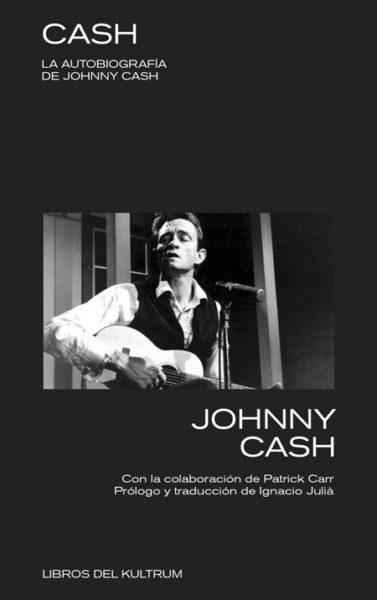 johnny cash autobiografía