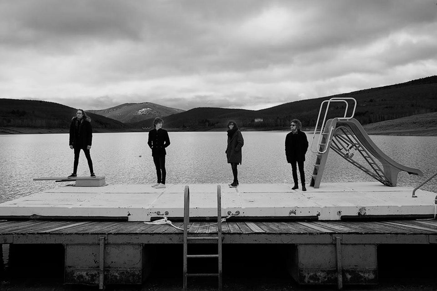 Estrenamos el single de adelanto del nuevo disco de Messura