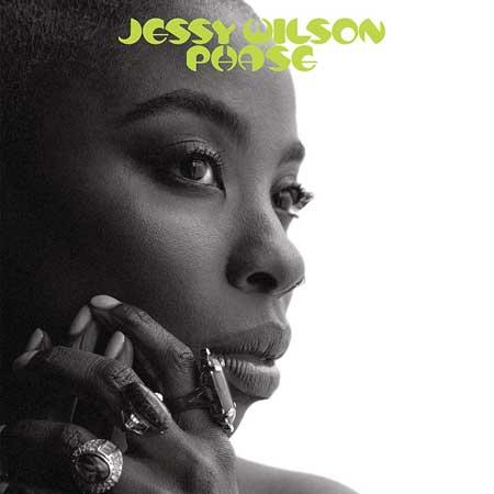 Jessy Wilson