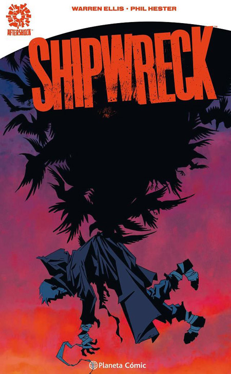 Shipwreck Vol 1