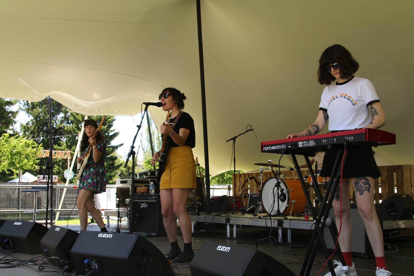 Más cancelaciones de festivales: le toca el turno al Turmalina Fest