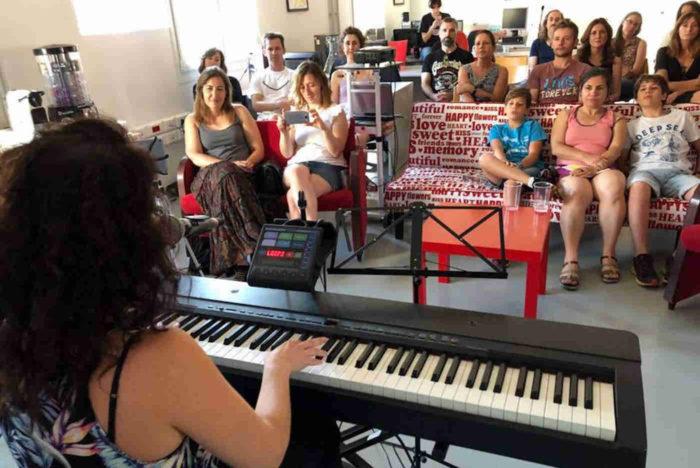 El Consejo de la Juventud de Zaragoza presenta su 2º #YoungSecretConcert