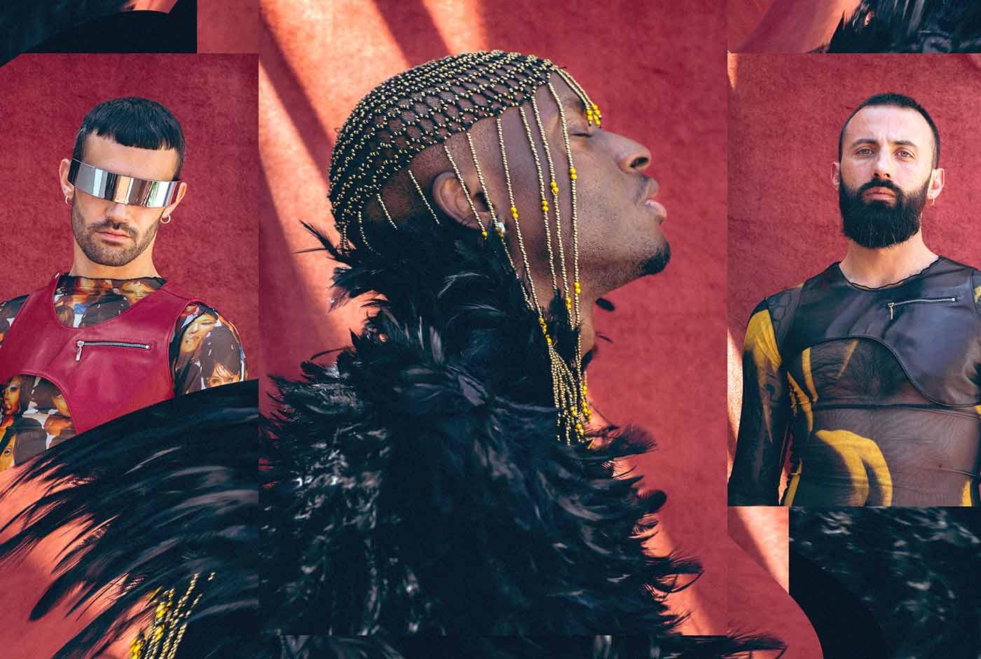 Egosex presentan un nuevo espectáculo en la Fabra i Coats