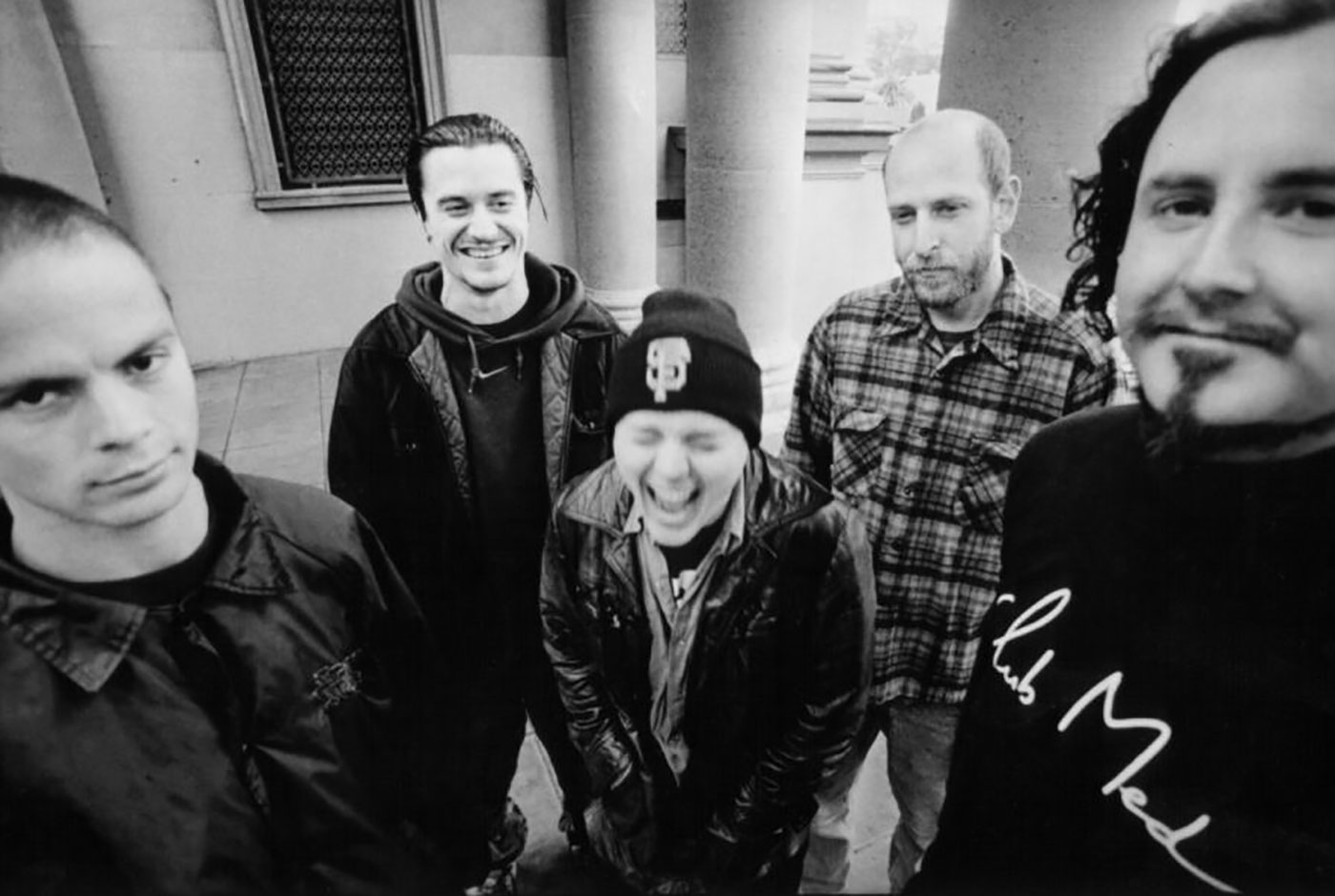 Mr. Bungle, rock alternativo experimental (Primera parte)