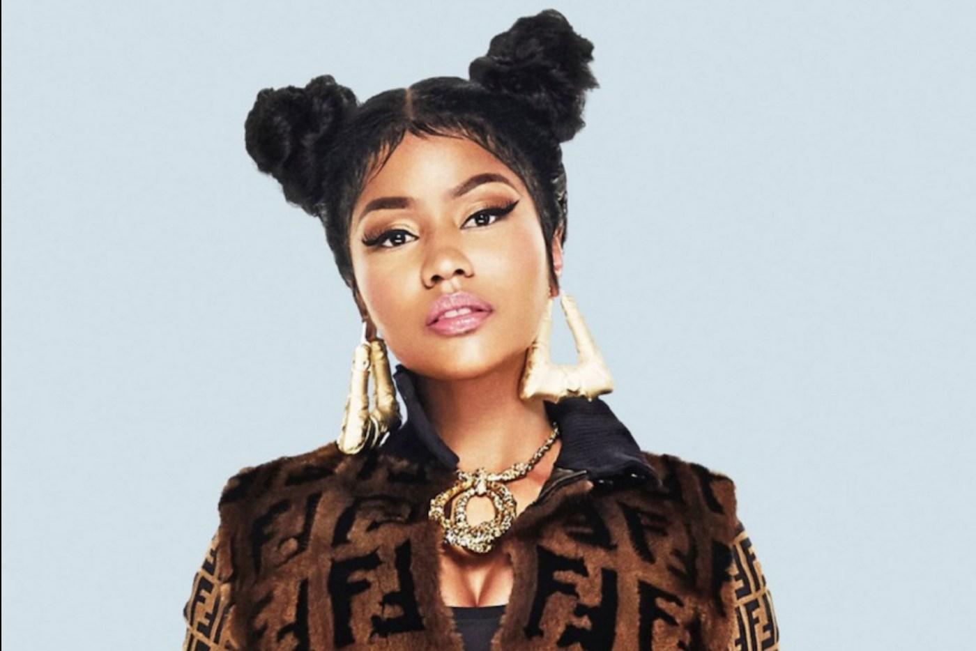 Nicki Minaj cancela finalmente su concierto en Arabia Saudí