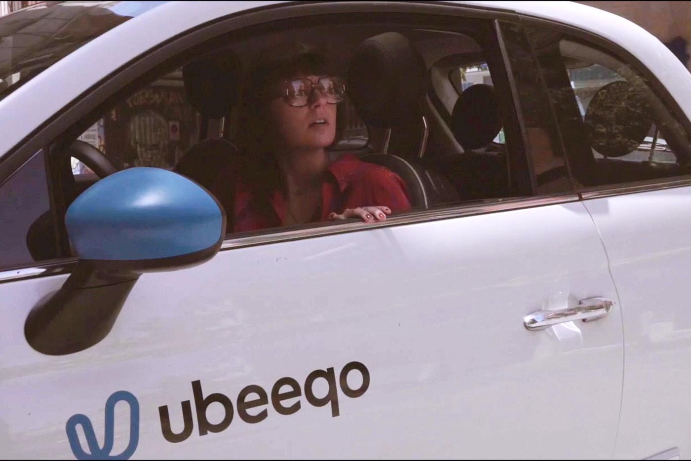 Estrenamos video de Chlöe's Clue en colaboración con Ubeeqo