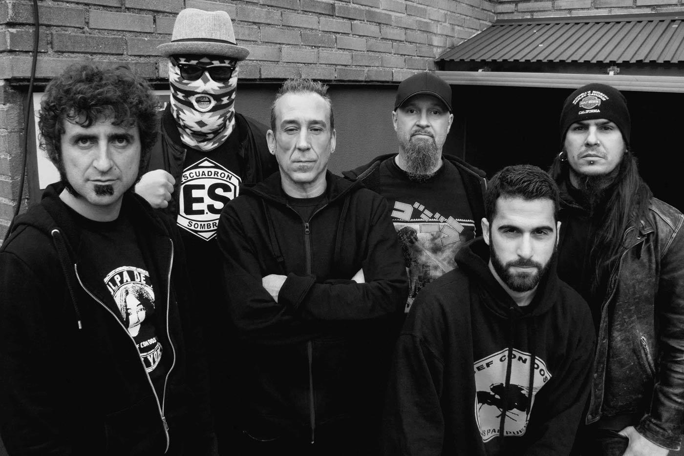 El Ayuntamiento de Madrid cancela el concierto de Def Con Dos en Tetuán