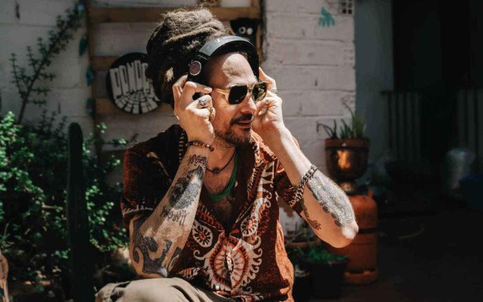 Mr. Pendejo es el DJ Residente de Pirineos Sur 2019