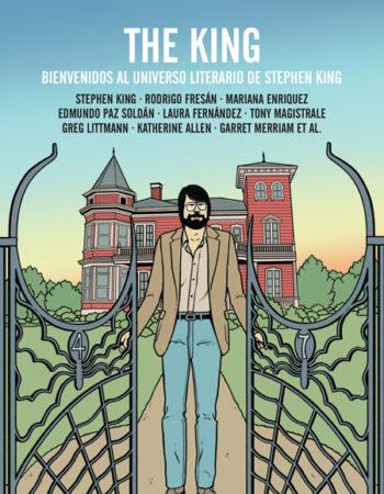 The King: bienvenidos al universo literario de Stephen King