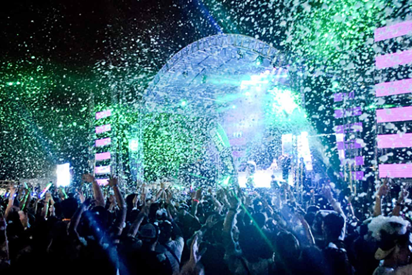Winterland, un nuevo concepto de festival en Segovia