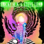 STICKY M.A. & STEVE LEAN