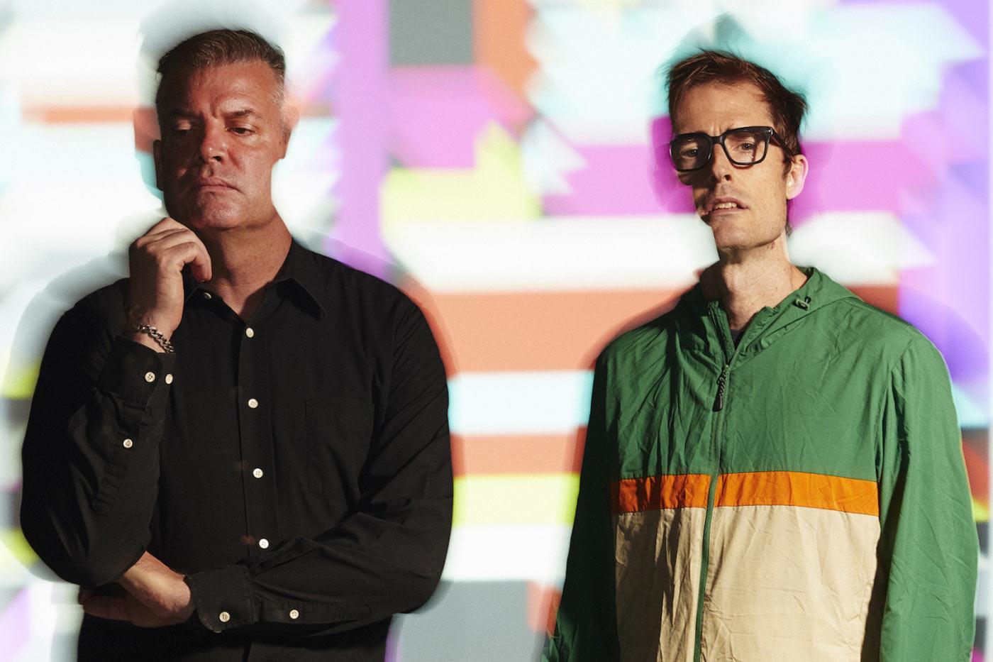 Battles liberan las pistas de su último álbum para un concurso de remixes