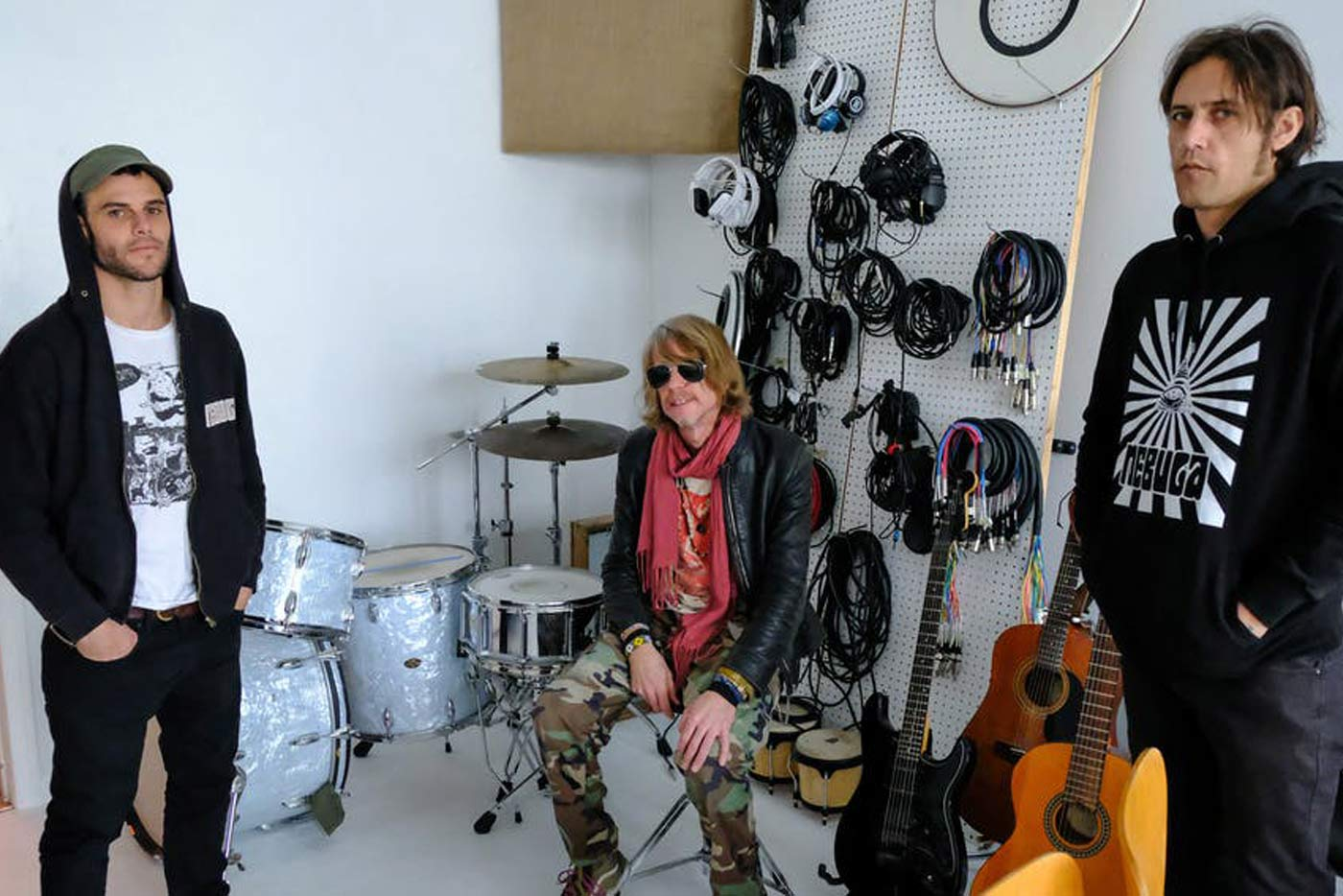 Nebula presentan su nuevo disco en Barcelona, Madrid y Vitoria-Gasteiz