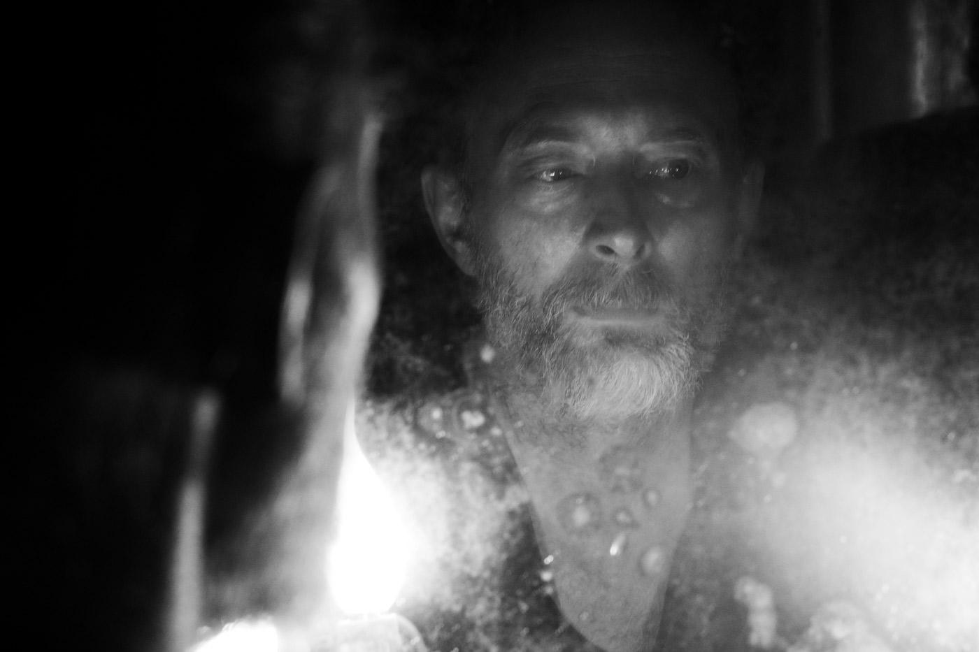 """Thom Yorke vuelve al piano con la balada """"Daily Battles"""" (feat Flea)"""