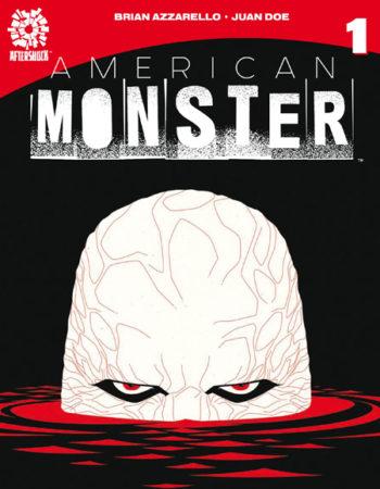 american monster vol.1