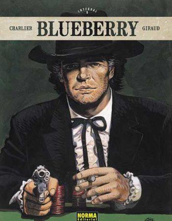 blueberry volumen 8