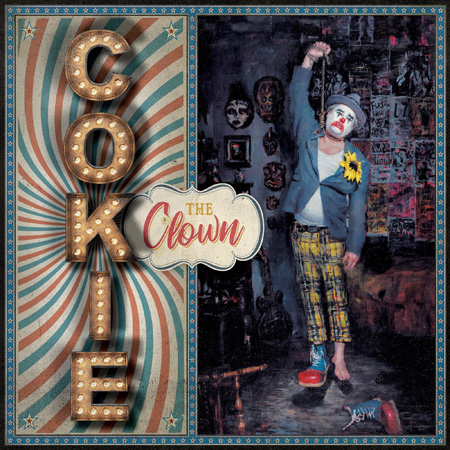 Cokie The Clown You're Welcome
