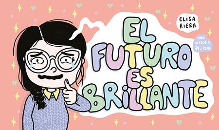 el futuro es brillante Elisa Riera