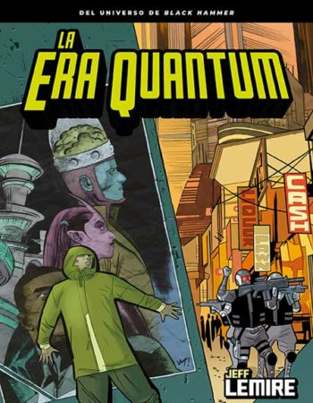 la era de quantum