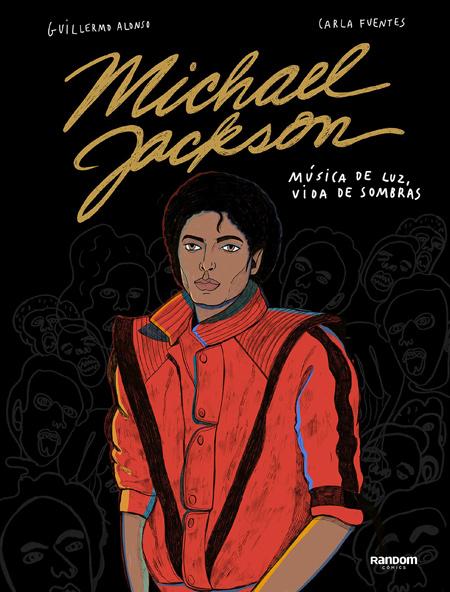 Michael Jackson. Música de luz, vida de sombras