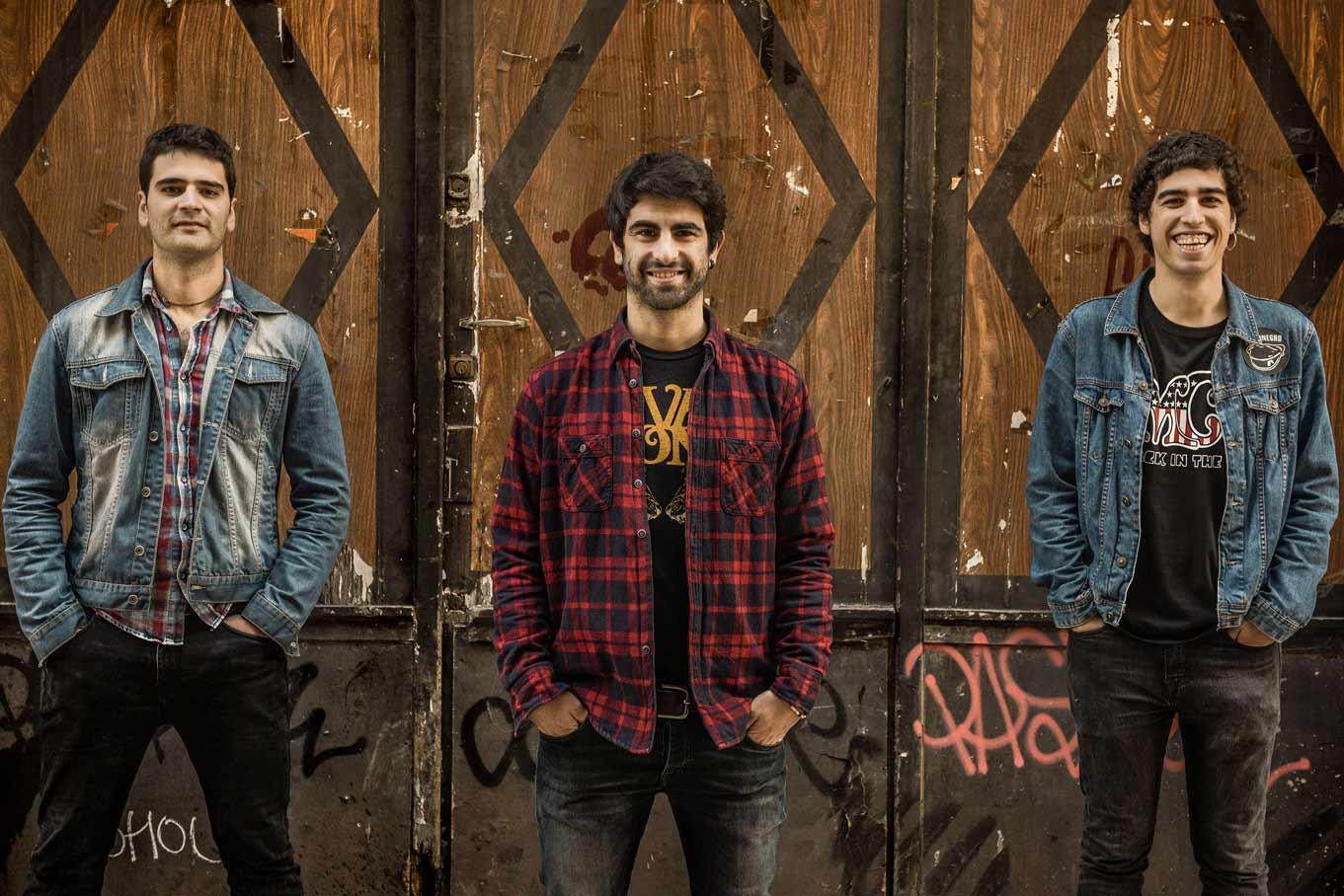 """Estrenamos """"Érebo"""", el primer single del nuevo disco de Mocker's"""