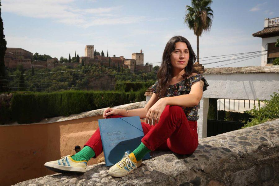 Lorena Álvarez Ramón L. Pérez 2019