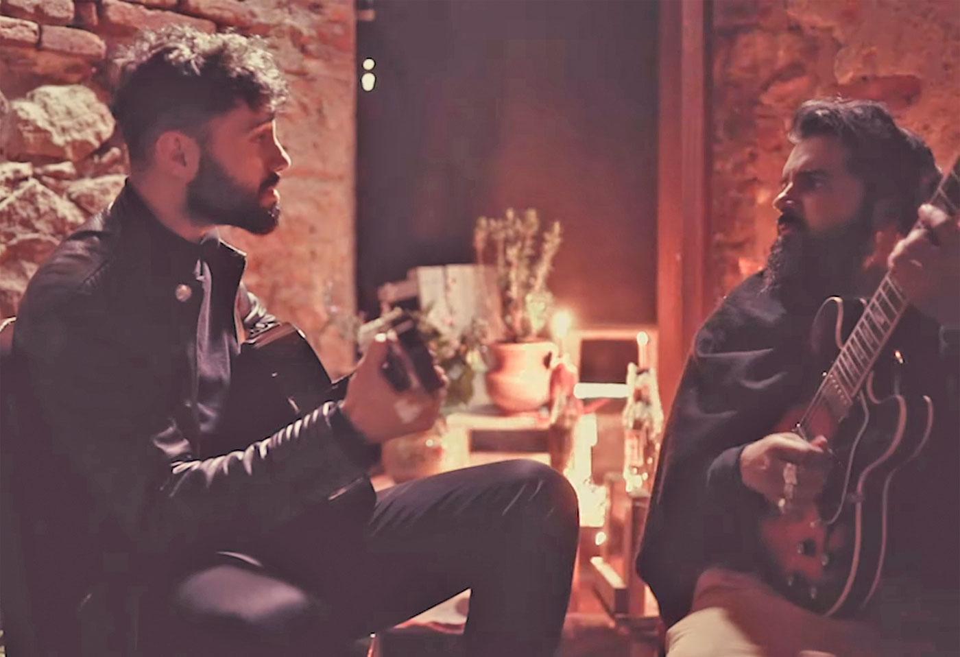 Yonse feat Julián Saldarriaga
