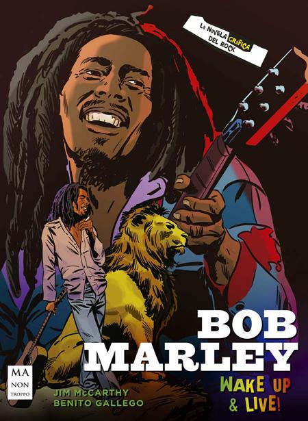 Bob Marley / Ramones / Sex Pistols