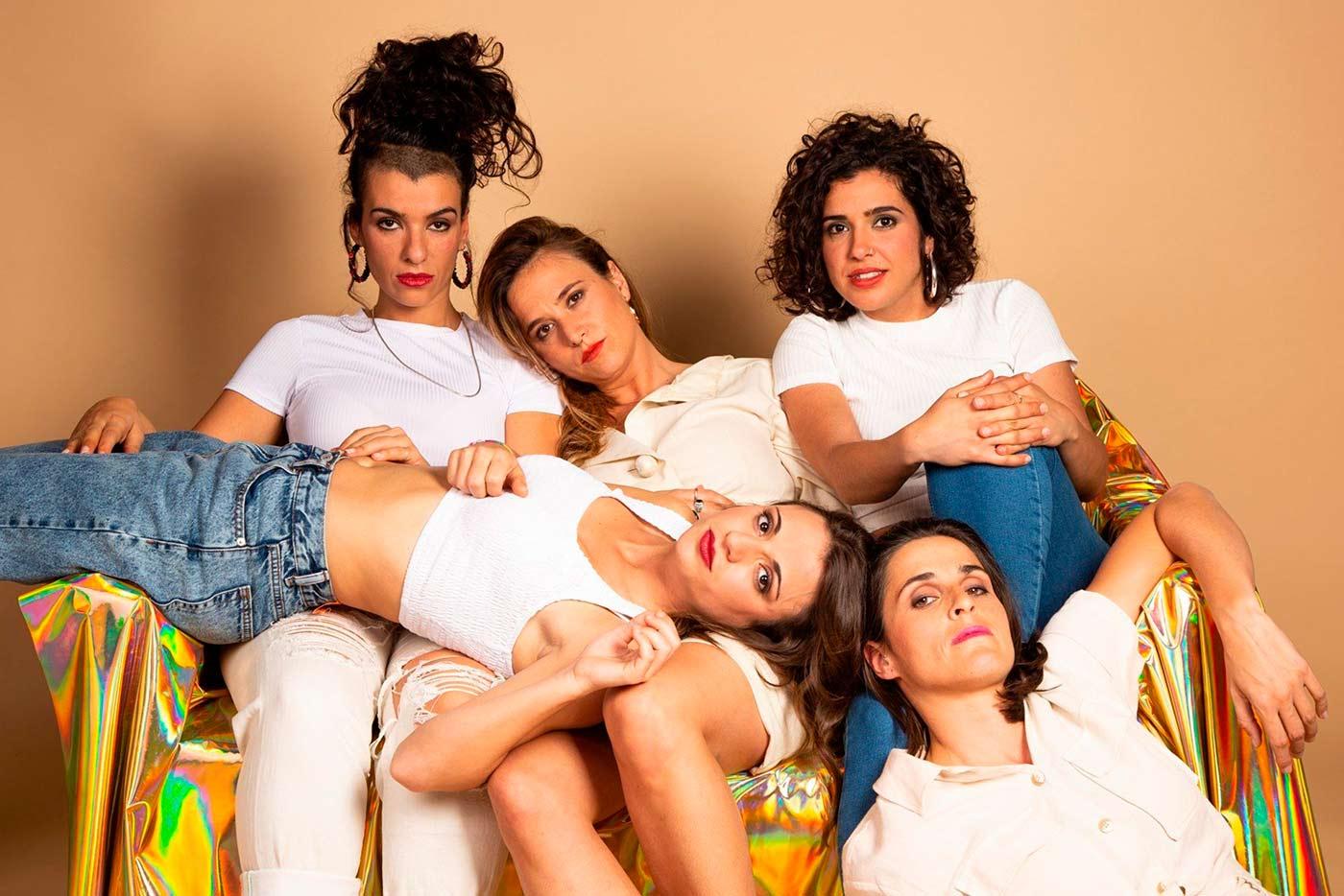 """Maruja Limón presentan """"Ante mí"""", adelanto de su nuevo álbum"""