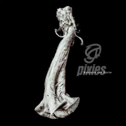 pixies nuevo disco