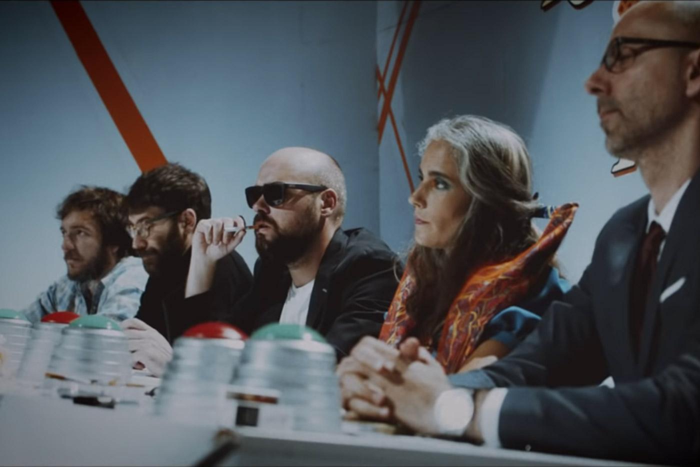 """""""Vas hablando mal de mi"""", nuevo videoclip de Los Punsetes"""