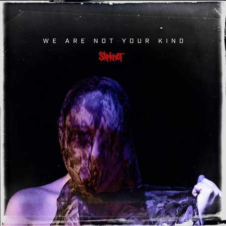 Slipknot nuevo disco
