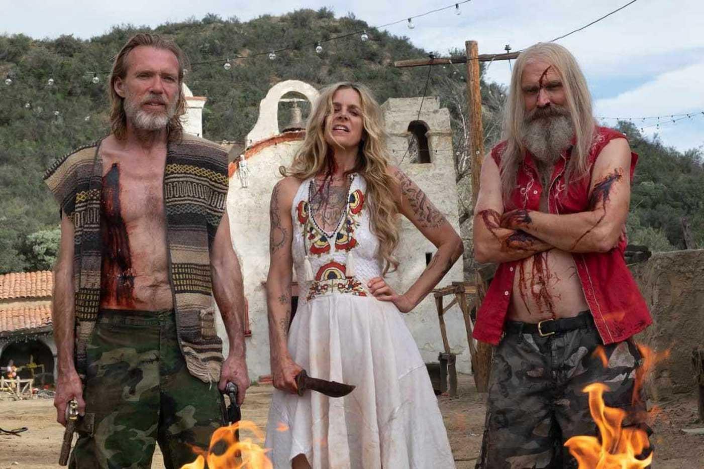 El Festival de Sitges 2019 arranca a ritmo de Glenn Danzig y Rob Zombie