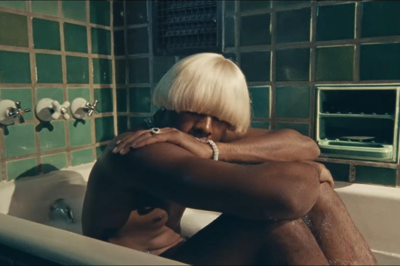"""Tyler, The Creator estrena videoclip para """"A BOY IS A GUN*"""""""