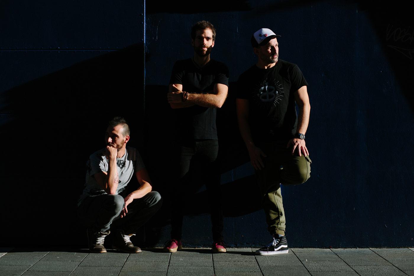 """Virenque nos presentan un avance de su nuevo álbum """"Usura"""""""
