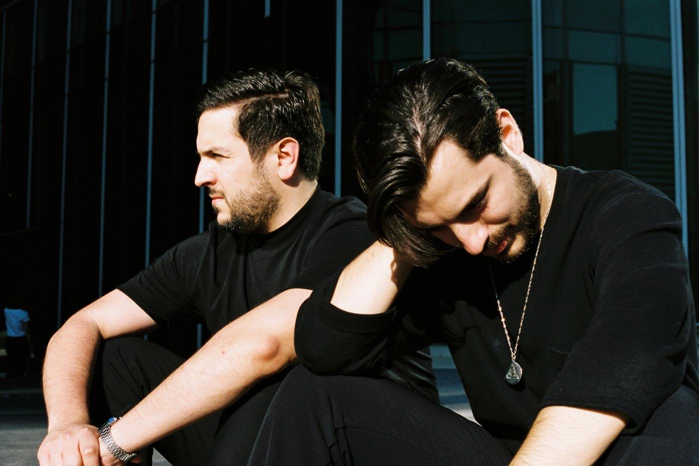 CLUBZ estrenan videoclip y arrancan su gira en Barcelona